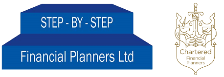 Step By Step Financial Planners Ltd Logo